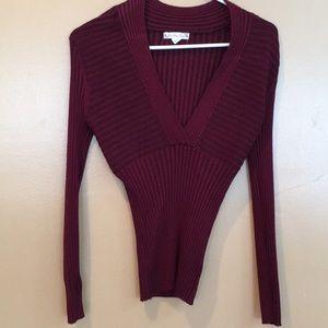🔥🖤 V neck sweater